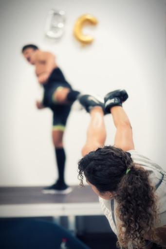 #bodycombat