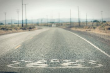 #route66